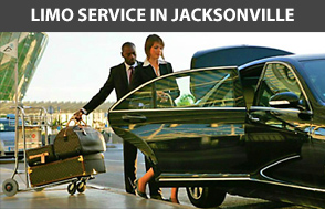 Jacksonville Airport Limo Service