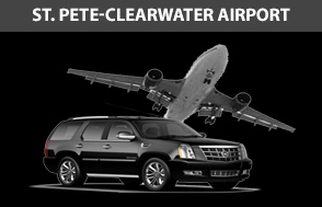 St. Pete-Clearwater Int. Airport Limo