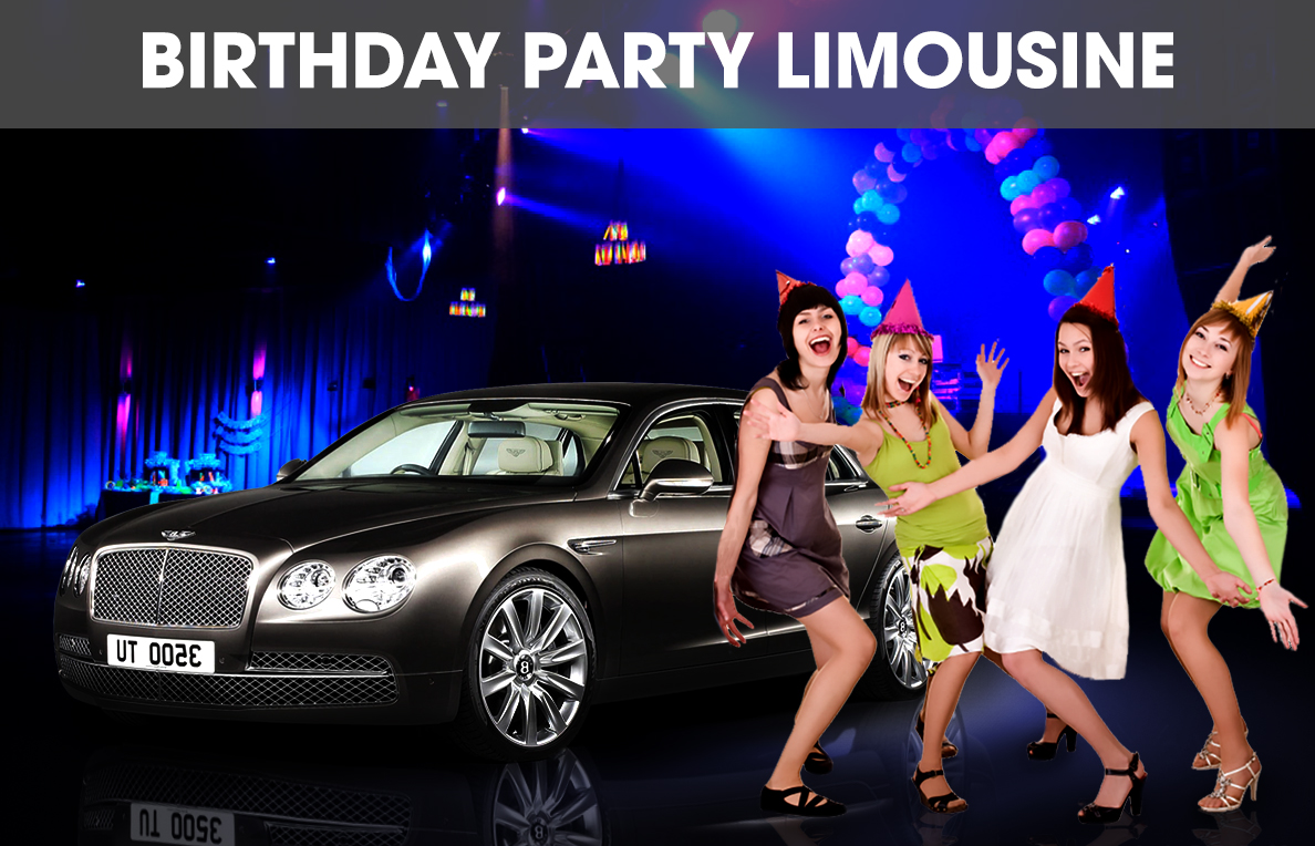 Birthday-Party-Limousine