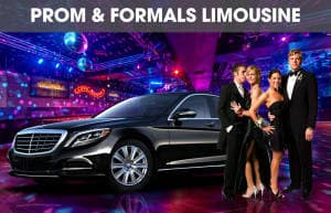 Prom Formals Limousine